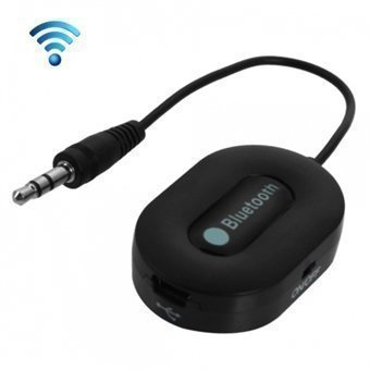 Bluetooth 3.0 Adapter Audio Receiver
