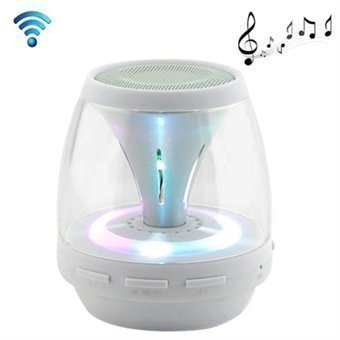 Bluetooth kaiutin Magic Lamp