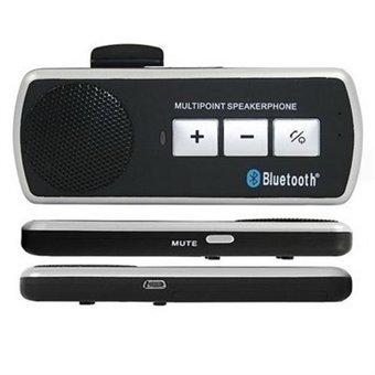 Bluetooth kaiutin autoon