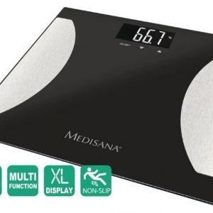 Body analysis scale BS 475