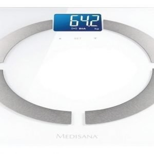 Body analysis scale with Bluetooth BS 430 connect