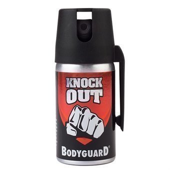 BodyGuard Knock Out V.2 Itsepuolustus suihke