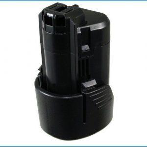 Bosch GSR 10.8 V Li-ion 10 8 V akku 1500 mAh