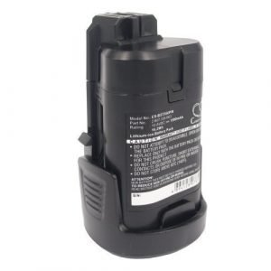 Bosch PSR 10.8 Li-2 Li-ion 10 8 V akku 1500 mAh