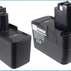 Bosch PSR14 4 VES-2 Ni-MH 14 4 V akku 3000 mAh