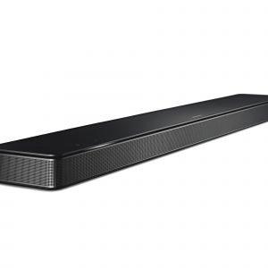Bose Soundbar 500 Musta