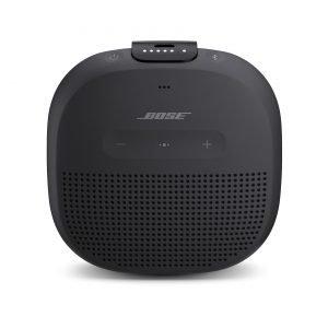 Bose Soundlink Micro Bluetooth Kaiutin Musta