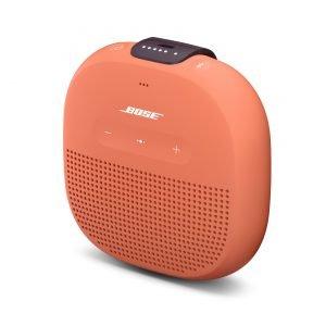 Bose Soundlink Micro Bluetooth Kaiutin Oranssi