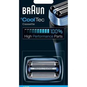 Braun Cooltech 40b Vaihtoterä