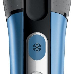 Braun Ct4s Cooltec Wet & Dry Partakone