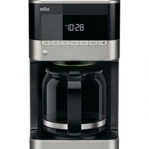 Braun Puraroma 7 Kf7120bk Kahvinkeitin
