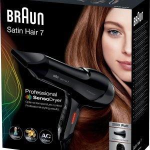 Braun Satin Hair 7 Hd785 Hiustenkuivaaja