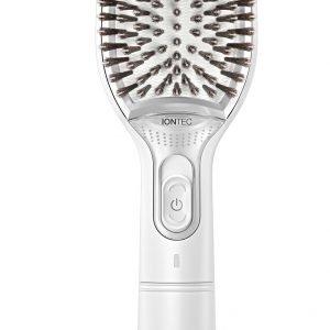 Braun Satin Hair 7 Ionitec Br750 Hiusharja Valkoinen