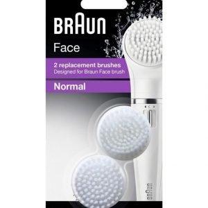 Braun Se80 Face Refill Vaihtoharja 2 Kpl