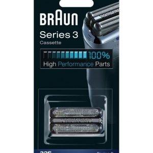 Braun Series 3 32s Teräverkko