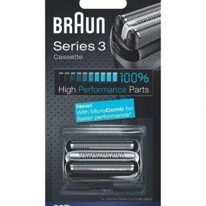 Braun Series 3 32sb Teräverkko
