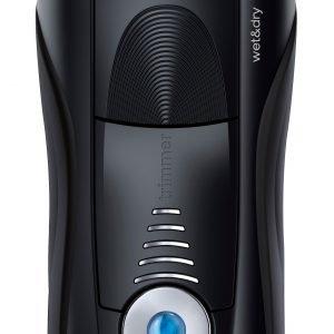 Braun Shaver Series 7 7840s Black Partakone