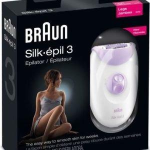 Braun Silk Epil 7 Se3170 Epilaattori