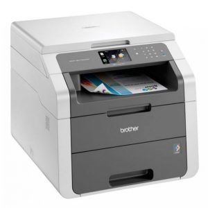 Brother Dcp-9015cdw Led Multifunktion