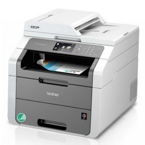 Brother Dcp-9020cdw Led Monitoimilaite