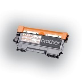 Brother TN2210 Svart toner 1