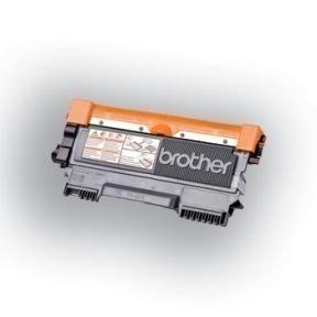 Brother TN2210 Svart toner 1