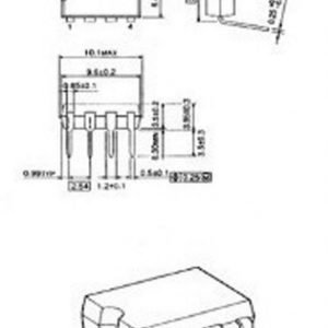C-mos version NE555