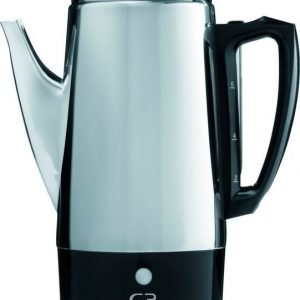 C3 Basic Percolator 12 Cups