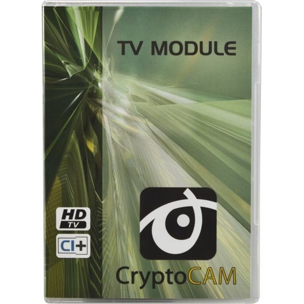 CA-Moduuli CI+ Cryptoguard ja Cryptolite PC Card