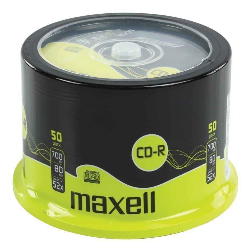 CD-R 700 Mb