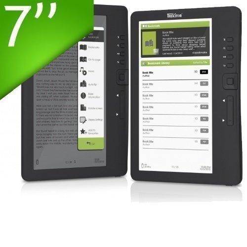 CDON eBook-Reader 3.0 by TrekStor