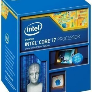 CPU-Socket-1150 Intel Core I7-4770 3