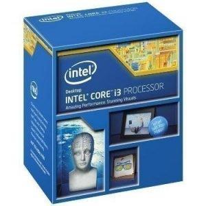 CPU-Socket-1150 Intel Core i3 4130T 2