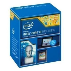 CPU-Socket-1150 Intel Core i3 4330 3