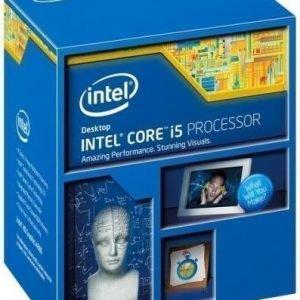 CPU-Socket-1150 Intel Core i5 4440 3