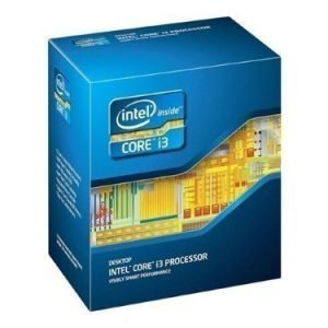 CPU-Socket-1155 Intel Core i3-3220 3.3GHz Socket 1155 Boxed