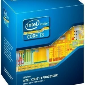 CPU-Socket-1155 Intel Core i3 3240 3