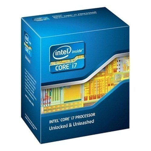 CPU-Socket-1155 Intel Core i7-3770K 3.5GHz Socket 1155 Box