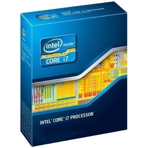 CPU-Socket-2011 INTEL Core i7-3820 3