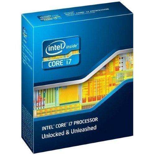 CPU-Socket-2011 Intel Core i7 3930K 3