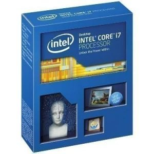 CPU-Socket-2011 Intel Core i7-4930K 3