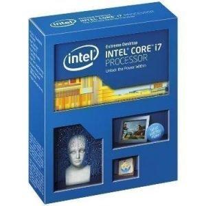 CPU-Socket-2011 Intel Core i7-4960X 3