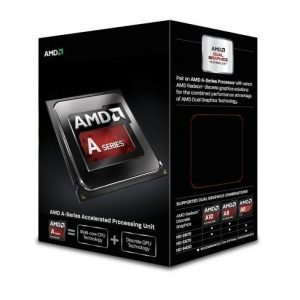 CPU-Socket-FM2 AMD A10 6800K 4.1GHz 4MB 100W Socket FM2 Boxed