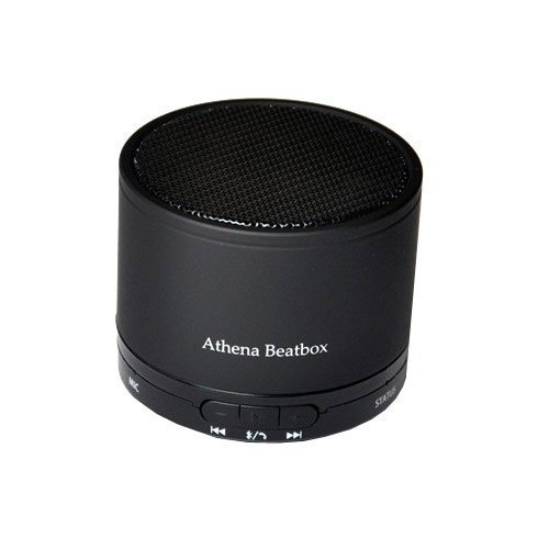 CT Athena Beatbox Black