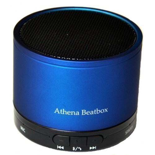 CT Athena Beatbox Blue