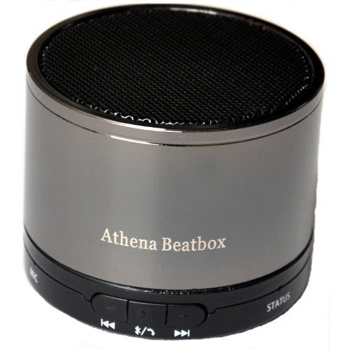 CT Athena Beatbox Chrome
