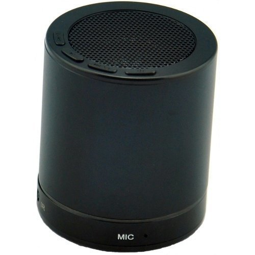 CT Zeus 15W Bluetooth Vibration Speaker Black
