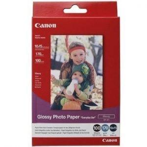 Canon 10x15 GP-501 Glossy PhotoPaper 170g (100pcs)
