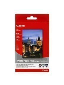 Canon 10x15 SG-201 Photo Plus Semi-gloss 260g (50)