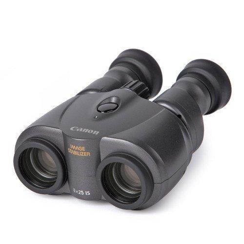 Canon Binocular 8X25IS